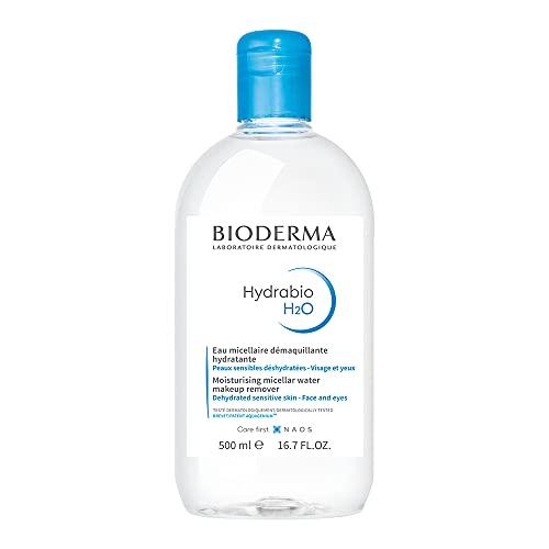 Bioderma Hydrabio H2O er Pack(x)