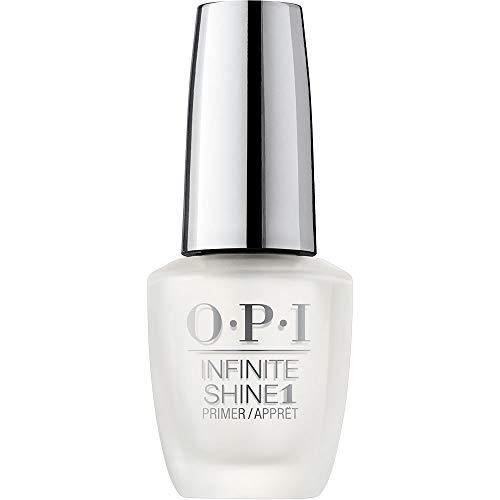 OPI Infinite Shine Base Coat Smalto Lunga Durata - Trasparente - 15 ml
