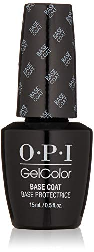 OPI Gel Base Coat 15Ml - 15 ml