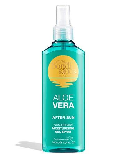 Bondi Sands Aloe Vera Doposole Gel Spray 200ml