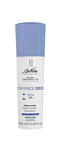 Bionike Defence Deo Active 72H Spray - 100 ml.