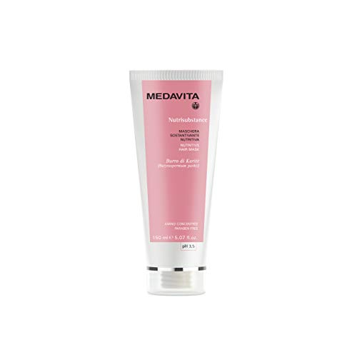Medavita - Nutrisubstance - Maschera Sostantivante Nutritiva pH 3.5 - 150ml