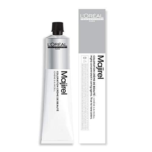 L'Oréal Majirel Colorazione per capelli, 5 Castano Chiaro Profondo, confezione da 50ml