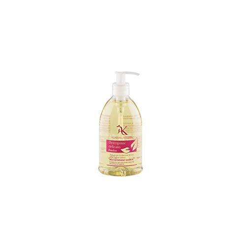 Detergente Delicato Bio Bamboo 500 ml - Alkemilla