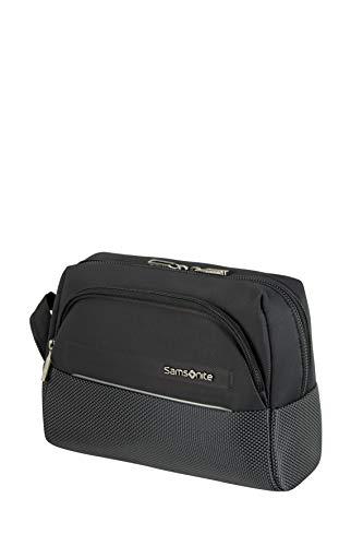 Samsonite B-Lite Icon - Beauty Case, 26 cm, 6 L, Nero (Black)