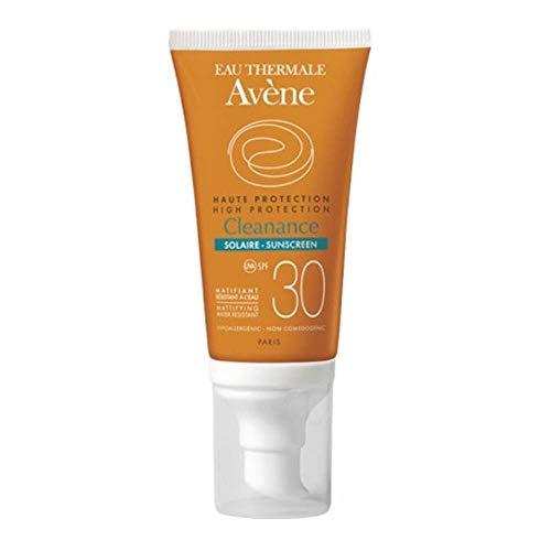 Avene Cleanance Solare SPF30-50 ml