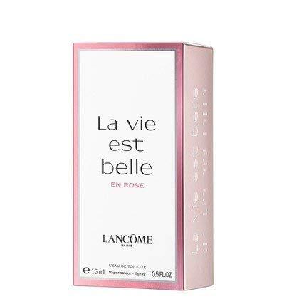 Lancôme La Vie Est Belle Rose Edp Vapo, 660 ml