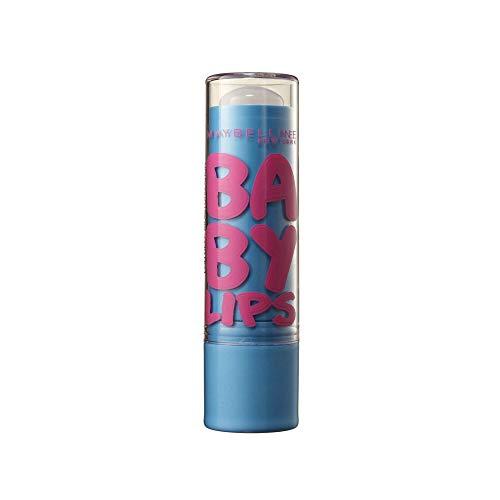 Maybelline 44789 Baby Lips Balsamo Labbra - 4.4 Gr
