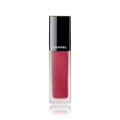 CHANEL ROUGE ALLURE INK MATTE LIQUID LIP COLOUR LIBÉRÉ rossetto Rosso Opaco 6 ml