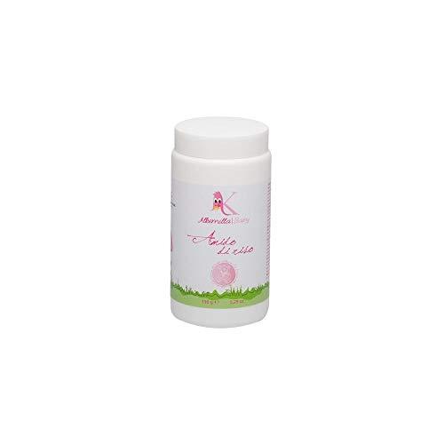 Amido di Riso Bio 150 g - Alkemilla