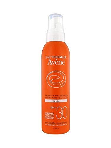 Avene Protezione solare spray SPF 30, 200 ml