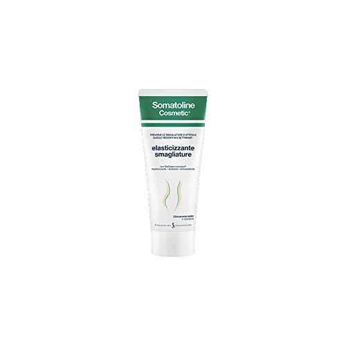 Somatoline Cosmetic Linea Cura Corpo Crema Elasticizzante Smagliature 200 ml