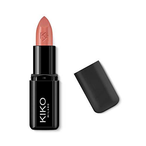 KIKO Milano Smart Fusion Lipstick 404 | Rossetto Ricco e Nutriente dal Finish Luminoso