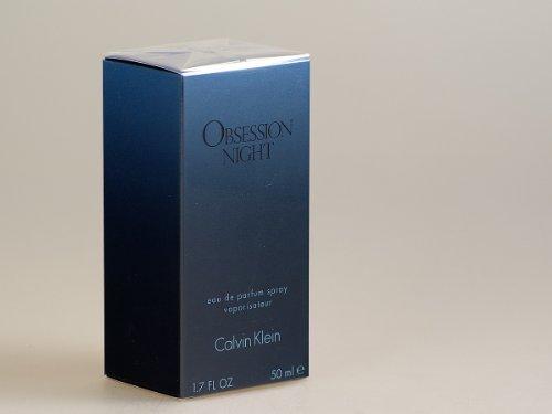 Profumo Calvin Klein Obsession Night Eau de Parfum 50 ml - Profumo donna
