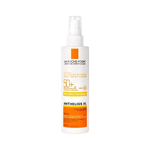la Roche Posay Anthelios XL Spray Ultraleggero SPF50+ - 200 ml