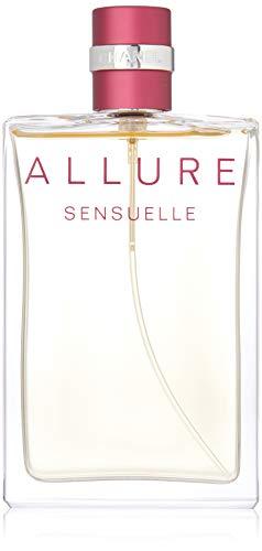 CHANEL Eau De Toilette Donna Allure Sensuelle 100 ml