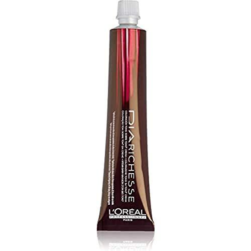 L'Oréal Dia Richesse Colore Professionale per Capelli, 5 Castano Chiaro, 50 ml