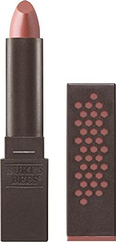 Burt's Bees - Rossetto lucido 100% naturale, con peonia rugiada