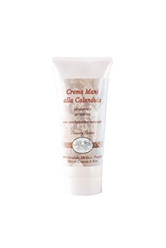 Uniest Crema Mani alla Calendula - 75 ml