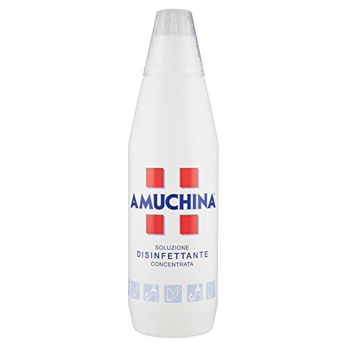 Amuchina Soluzione Disinfettante concentrata - 1 L