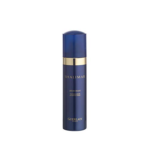 Guerlain Shalimar deodorante spray 100 ml
