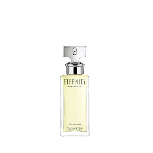 Calvin Klein Eternity Eau de Parfum, Donna, 50 ml