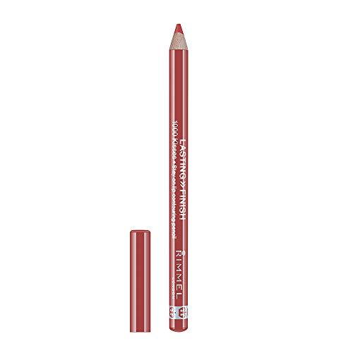 Rimmel, matita nude per labbra 1000 Kisses (versione inglese)