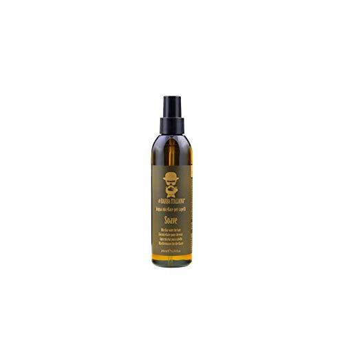 Barba Italiana Acqua Micellare per Capelli Soave - Spray districante e ristrutturante - 200 ml