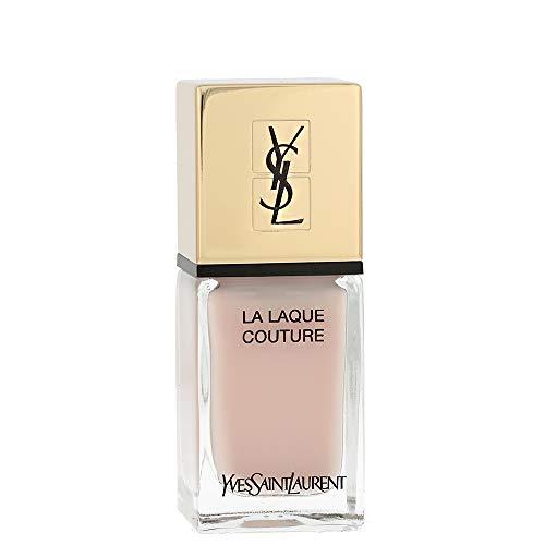 Yves Saint Laurent LA LAQUE COUTURE Nail Lacquer 24 Rose Abstrait 0.34 oz