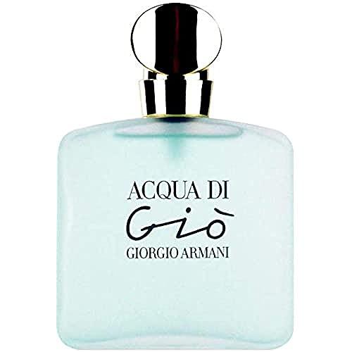 Giorgio Armani Acqua di Giò Eau de Toilette, Donna, 50 ml