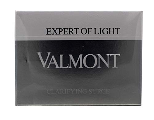 Valmont Expert Of Light Clarifying Surge Crema Viso 24 Ore, Donna, 50 ml
