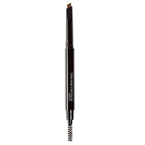 wet n wild Ultimate Brow Retractable Pencil, Marrone Medio