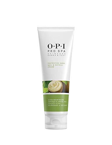 OPI Crema Protettiva per Mani, Unghie e Cuticole, 118 ml