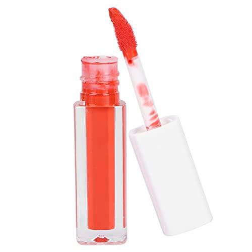 Rossetto liquido, trucco non appiccicoso Lucidalabbra Rossetto a lunga durata Smalto cosmetico per labbra per il trucco(003, Animali Polari)