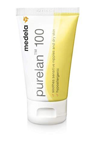 Medela 008.0011 PureLan 100 Crema per Capezzoli, 37 g