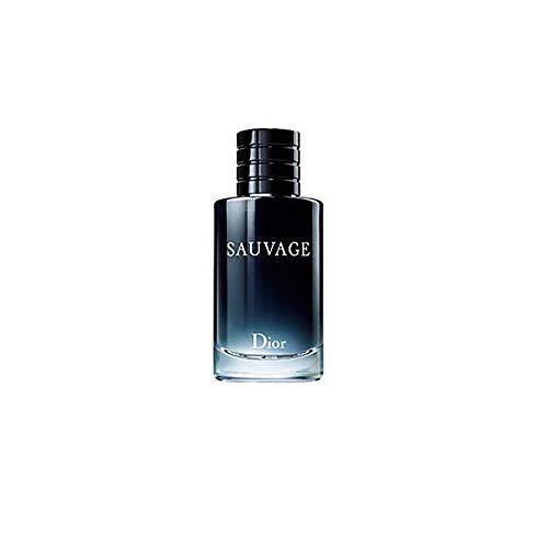 Christian Dior, Sauvage Eau De Toilette Spray, Uomo, 60 ml