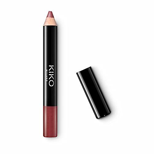 KIKO Milano Smart Fusion Creamy Lip Crayon 09   Matitone On The Go