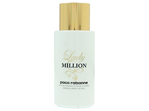 Paco Rabanne Body Lotion 200 ml