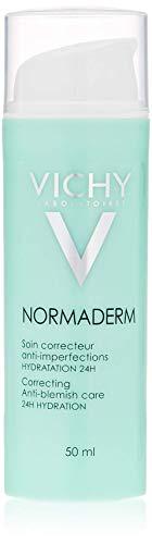Vichy Normaderm Trattamento Anti Imperfezioni Idratazione 24H - 50 ml
