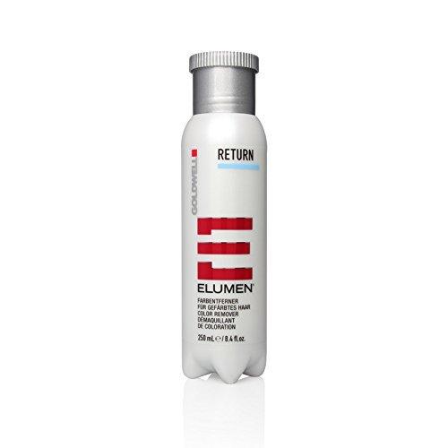 Goldwell Elumen Hair Color Remover Return - 250ml/8.4oz by Goldwell