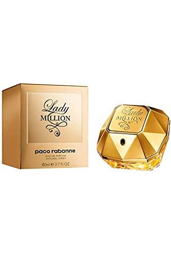 PACO R LADY MILLION EDP 80 VAPO