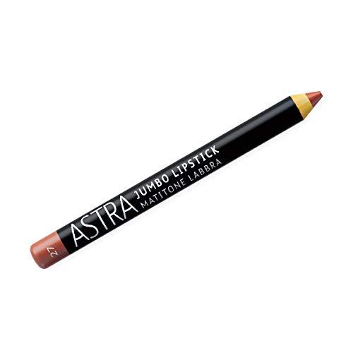 Astra Matita Labbra - Jumbo Lipstick Full Color n. 027 bohemian nude