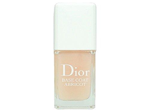 Dior Base Coat Abricot - Trattamento Unghie