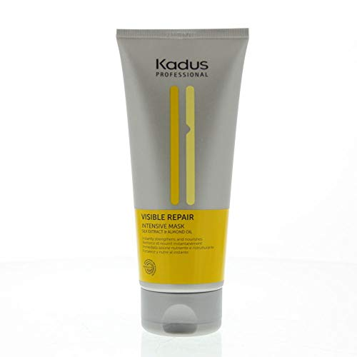 Kadus Professional Visible Repair - Maschera ricostruente, 200 ml