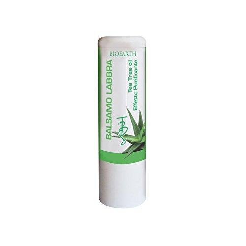 The Beauty Seed Lips Balsamo Labbra Tea tree e Aloe 7 ml