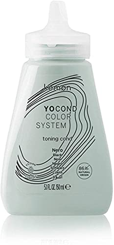 Yocond nero / Kroma Life Kemon Maschera Colorante 150ml