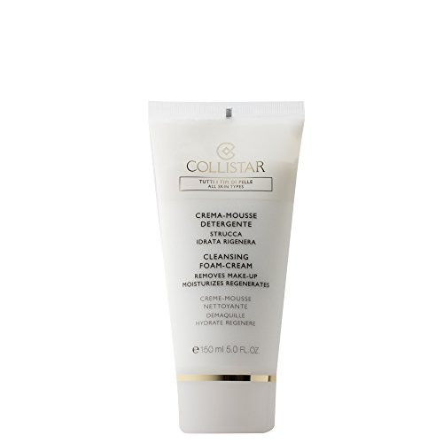 Collistar Crema-Mousse detergente - 150 ml.