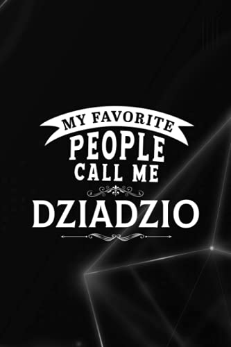 Makeup Charts Book - My Favorite People Call Me Dziadzio Vintage Polish Grandpa Zip Quote: Makeup Eyes and Face Charts Model Size 6'x9' 110 Blank ... to ... Design (Makeup Artists Portfolio Note