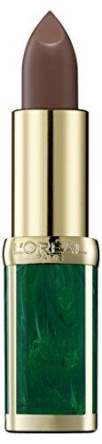 L'Oréal Paris Color Riche Collezione Balmain Rossetto dai Colori in Edizione Limitata L'Oréal Paris x Balmain, 648 Glamazone