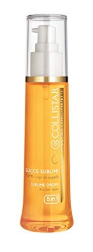 Collistar 5 in 1 Gocce Sublimi Capelli - 100 ml.